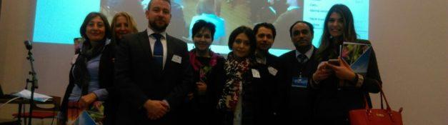 Predstavnici Dnevnog centra , direktorica Dragica Kosic i pravnca Suzana Tomanovc ucestvivale su u delegaciji Herceg Novog na seminaru u Finskoj Kalajoki u okviru projekta ,, Dobrodosli u Evropu 3.  Februar 2018.