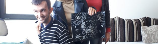 21.03. 2019. U Dnevnom centru je obiljezen Dan lica sa  Down sindromom. Organizovano je druzenje sa clanovima NVO Fit Woman Montenegro, prigodan muzicki program uz aktivnosti sa djecom