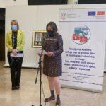 Konferencija za medjije 30.03.2021.povodom projekata Poboljšanje kvaliteta usluga