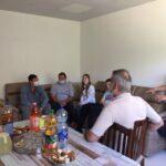 Prvi roditeljski sastanak u novom objektu Dnevnog Centra U Sutorina 11.05.2021.